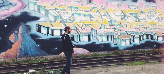 Grant Jurius in Copenhagen